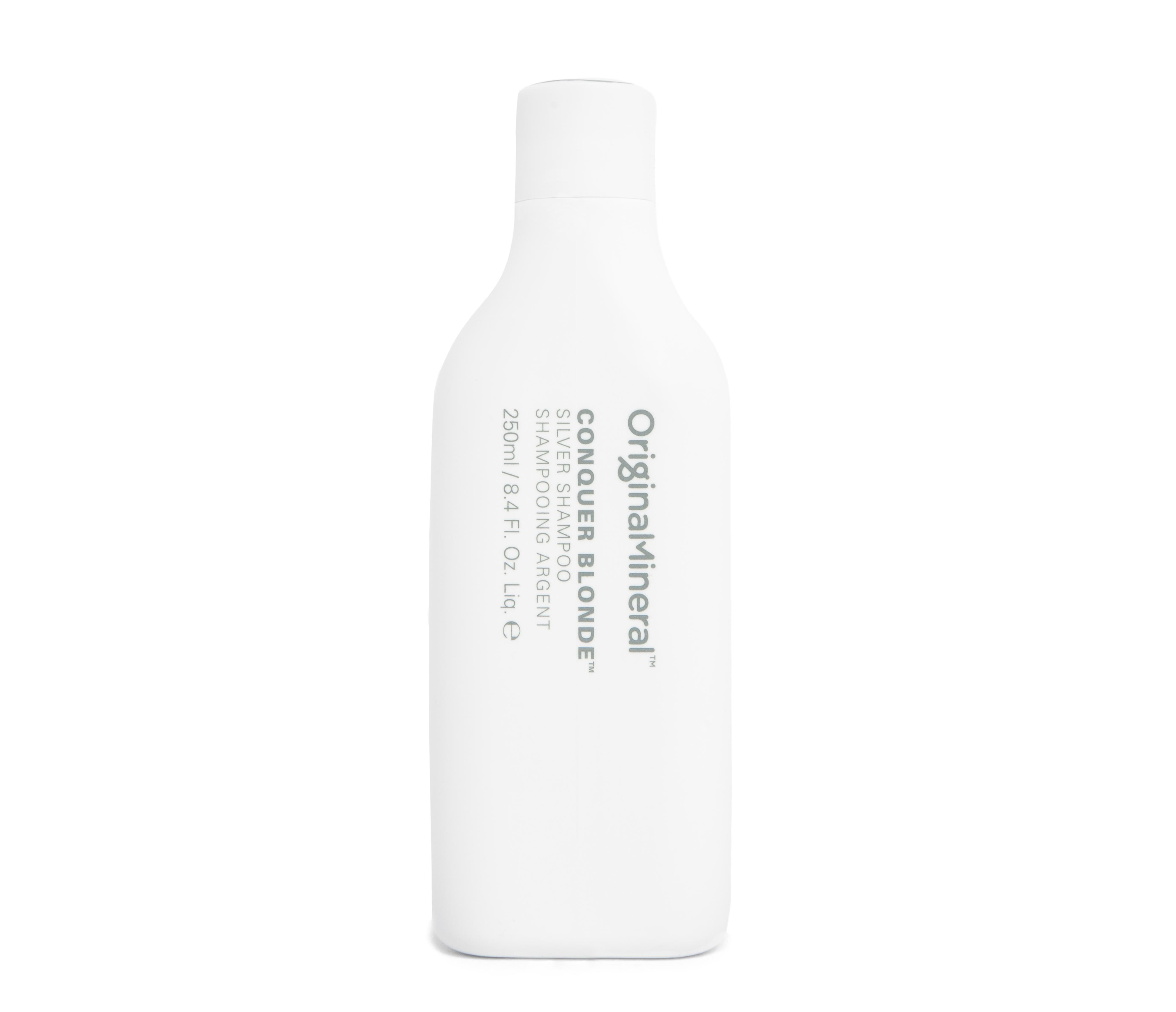 O&M Conquer Blonde Šampon 250ml