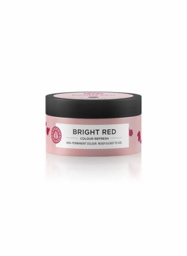 Maria Nila Colour Refresh Bright Red 0.66 100 ml
