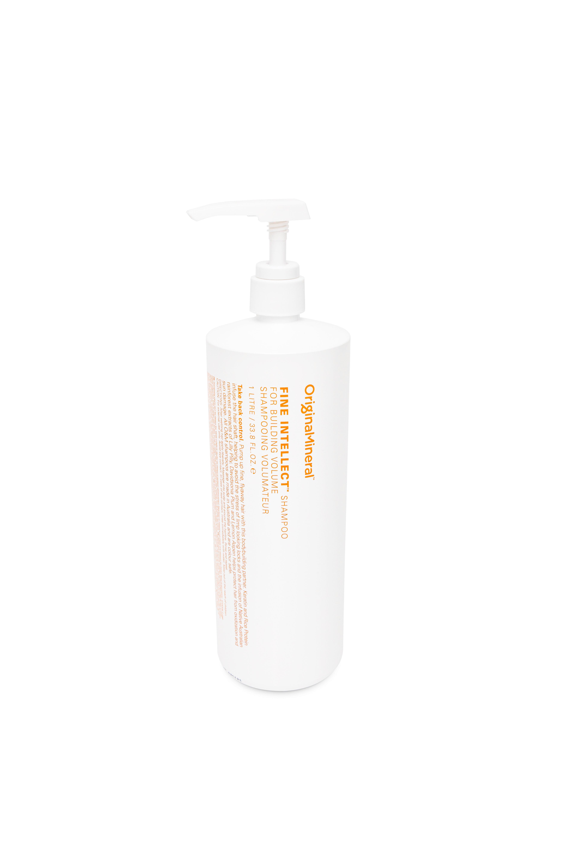 O&M Fine Intellect Šampon 1L