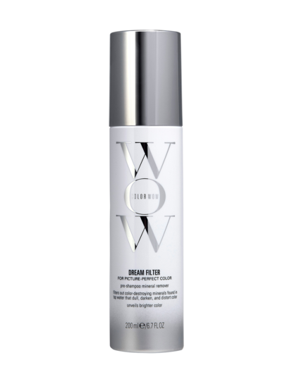 Color Wow Dream Filter Spray 200ml - Mineral Remover