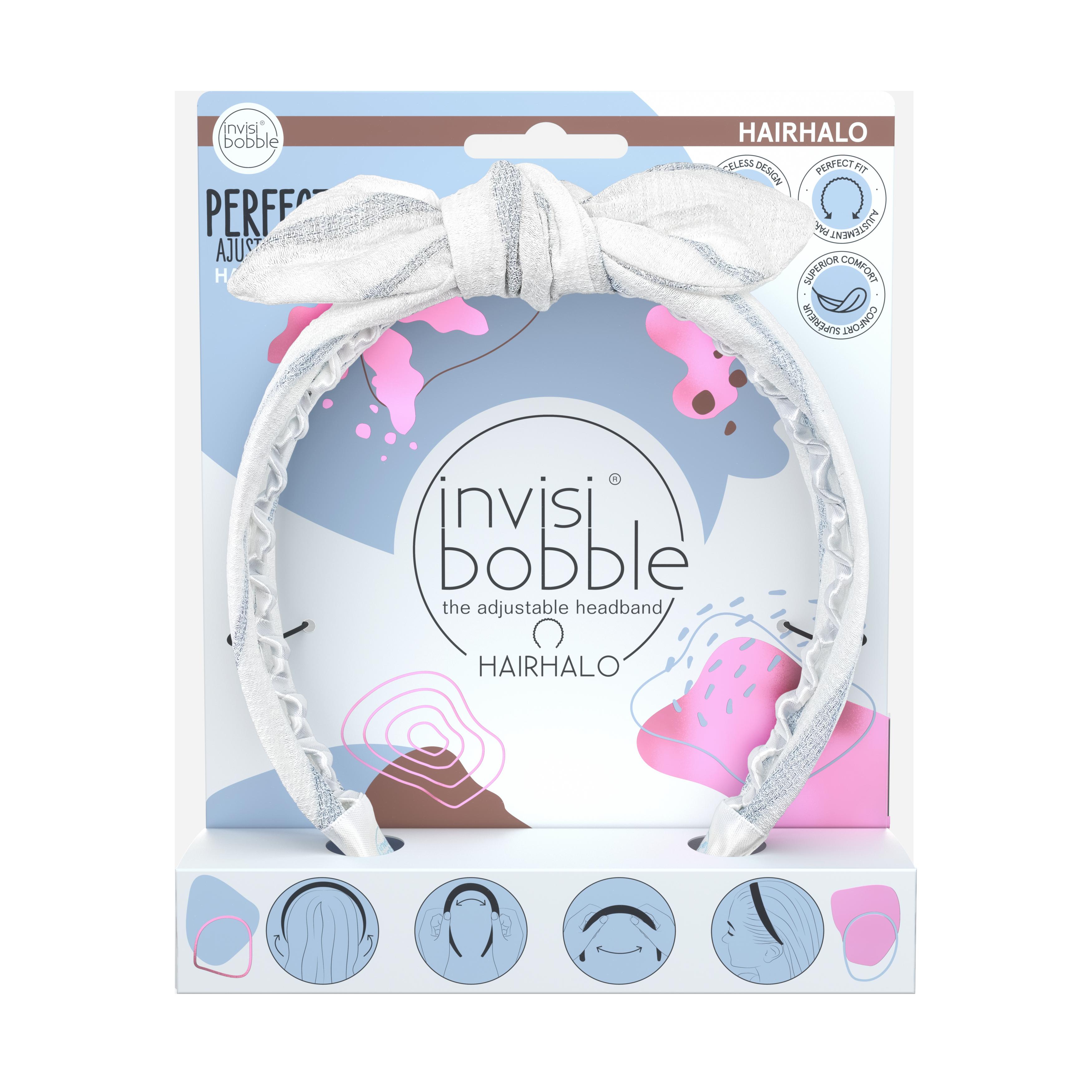invisibobble® HAIRHALO Nordic Breeze Midsommar Love