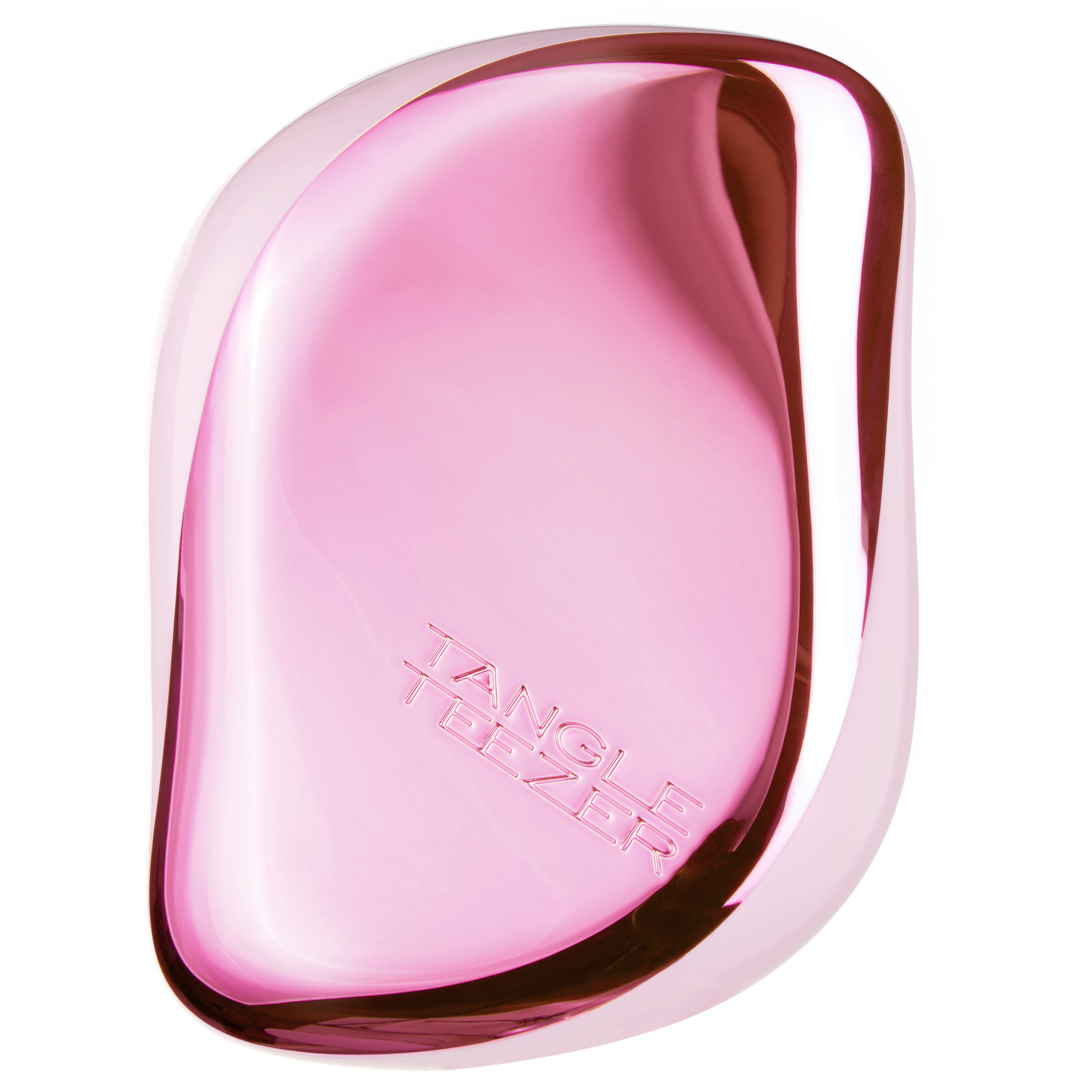 Tangle Teezer® Compact Styler Baby Doll Pink
