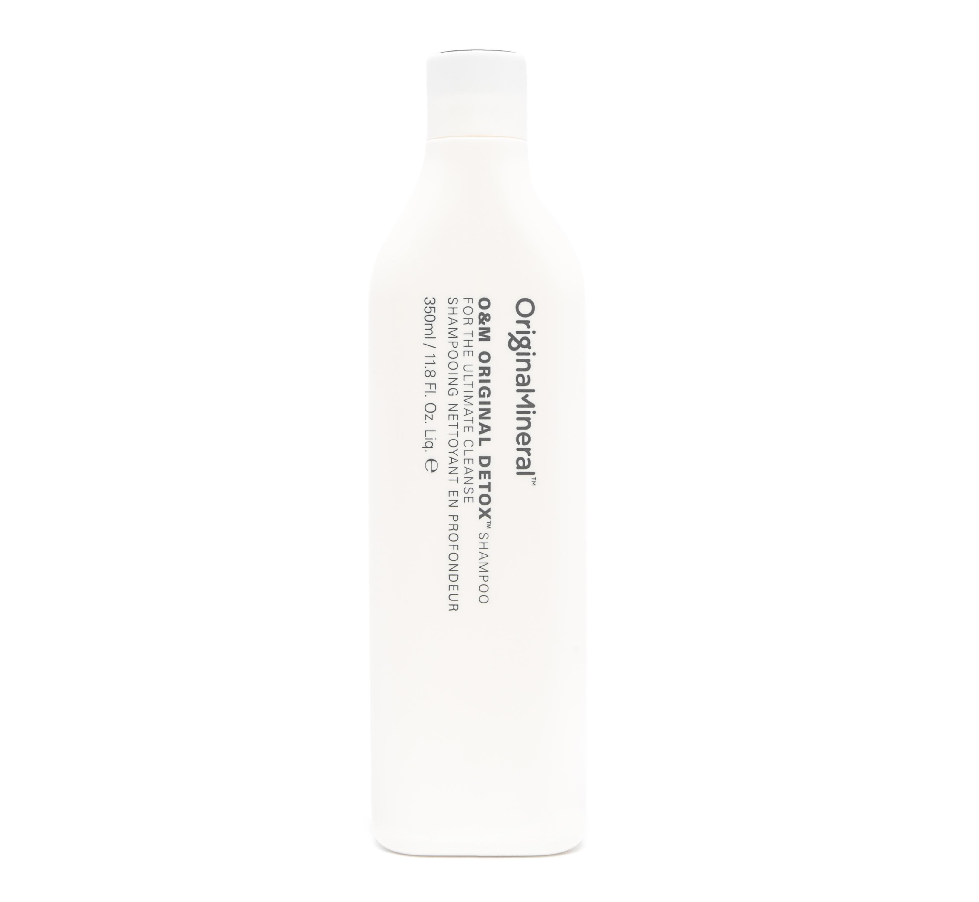 O&M Original Detox Šampon 350ml