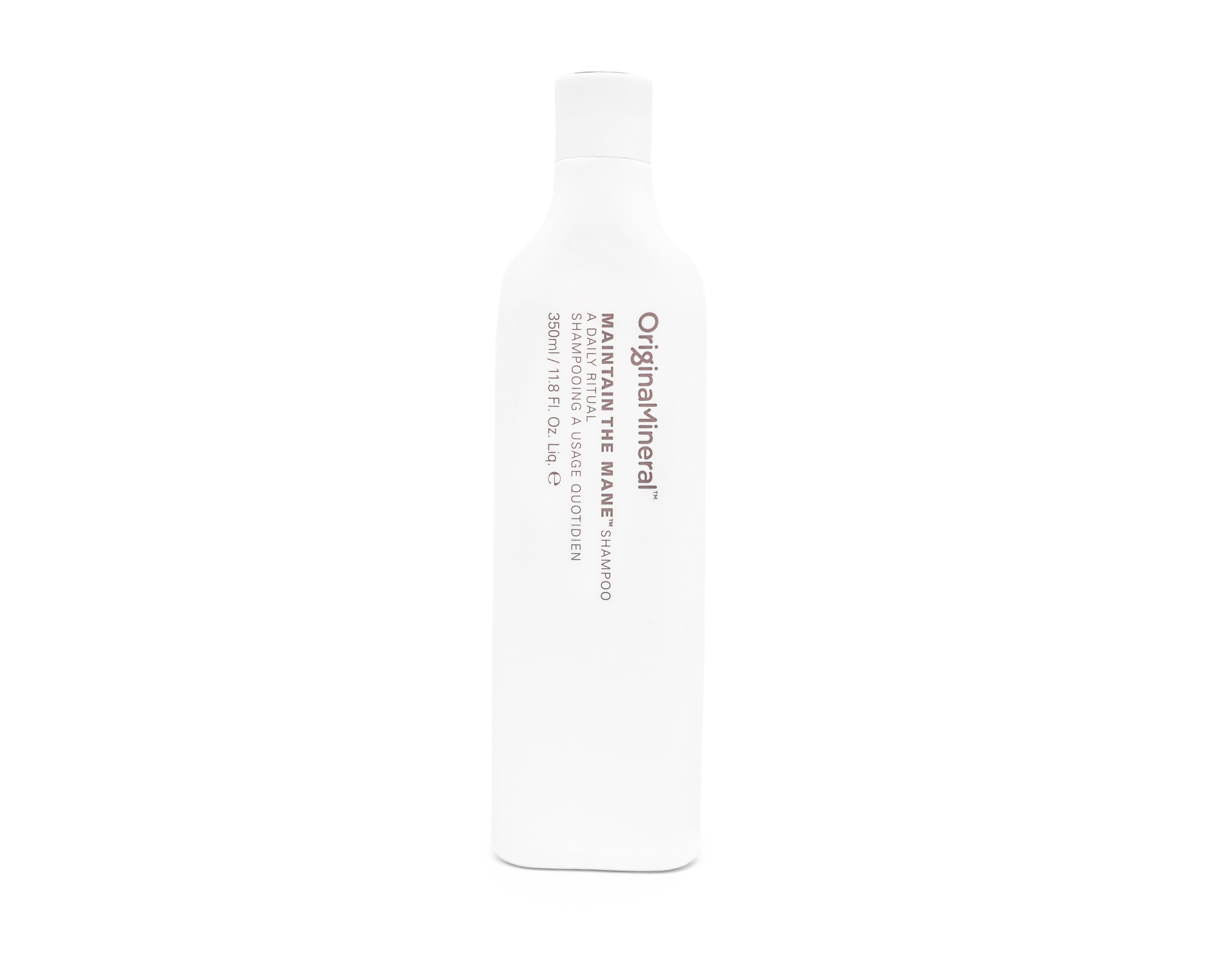 O&M Maintain the Mane Šampon 350ml