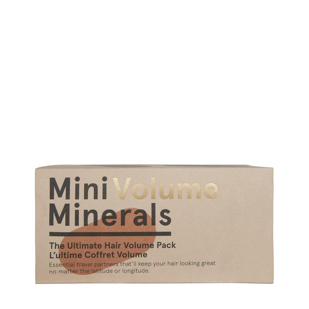 O&M Volume Minerals Kits(5x50ml)