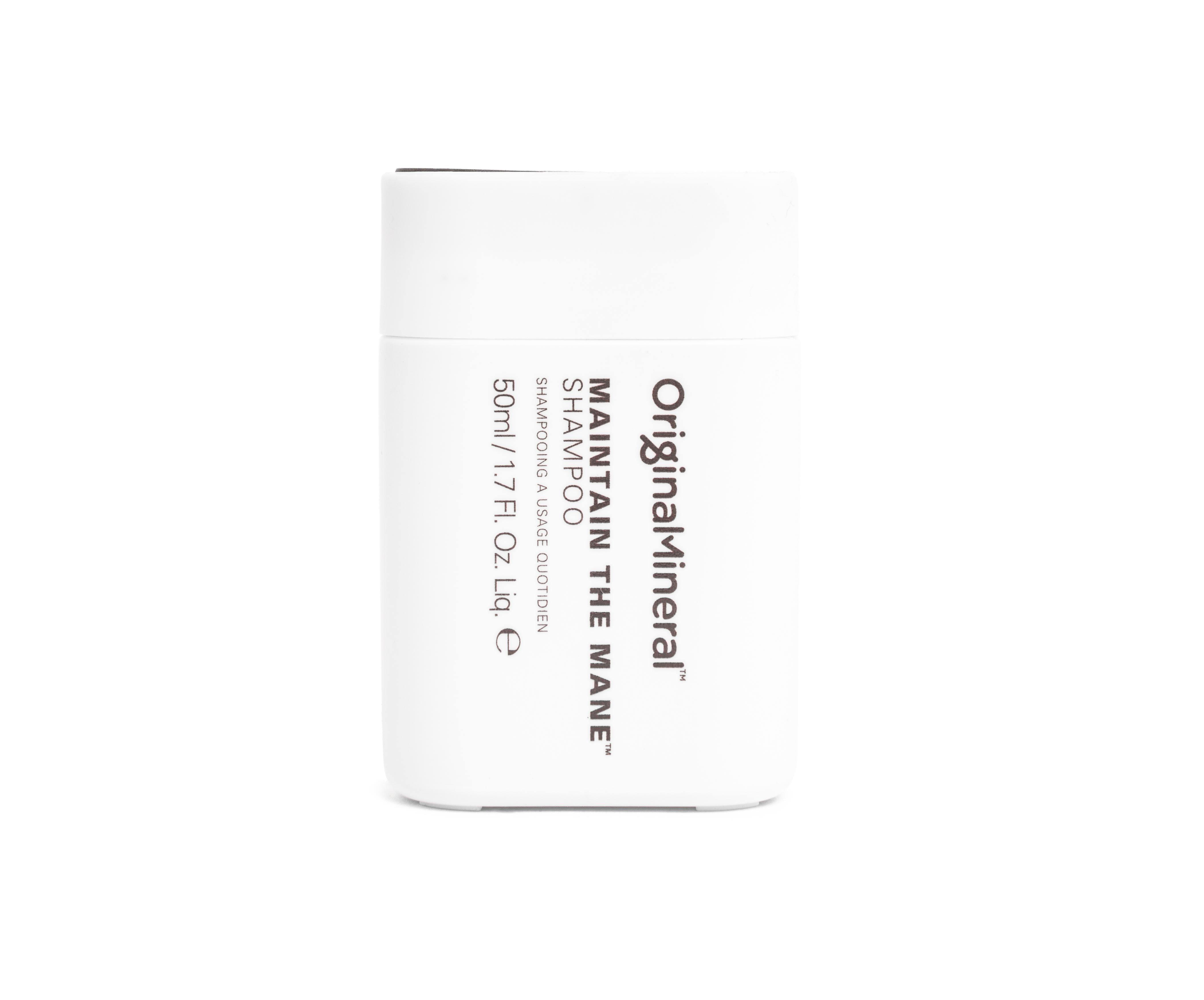 O&M Maintain the Mane Šampon Mini 50ml
