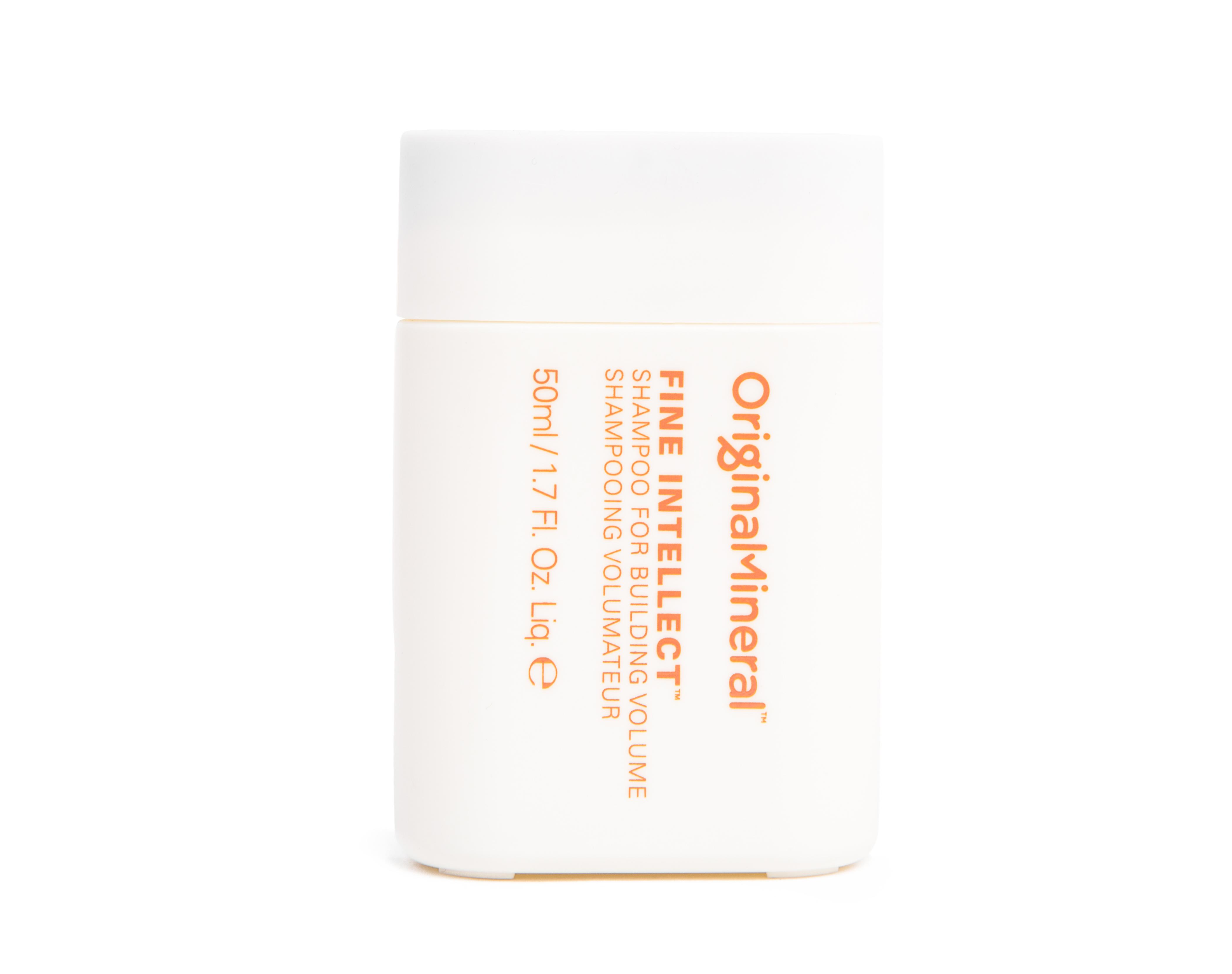 O&M Fine Intellect Šampon Mini 50ml