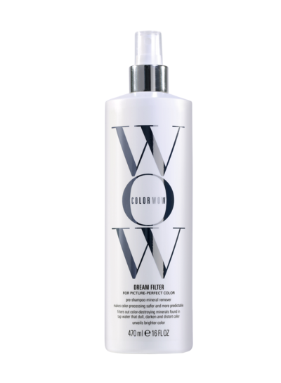 Color Wow Dream Filter Spray 470ml - Mineral Remover
