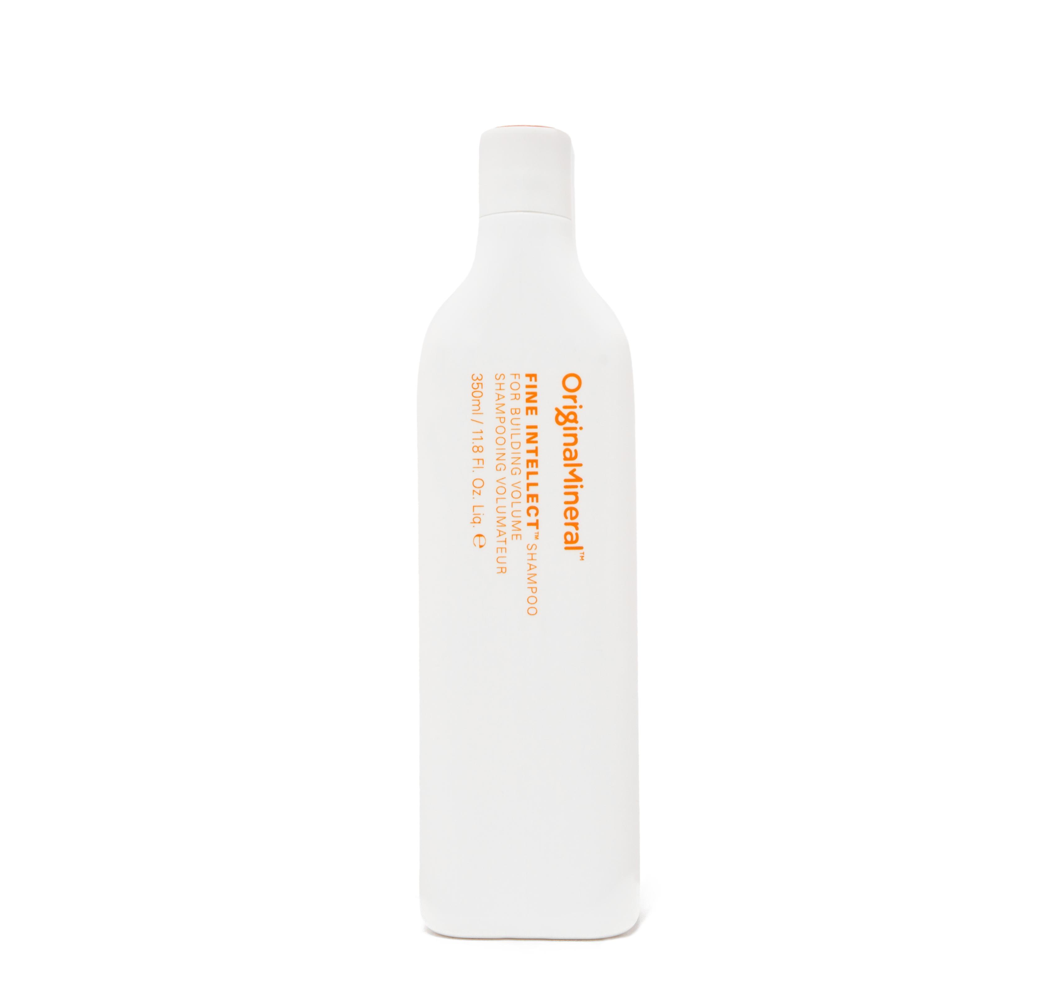 O&M Fine Intellect Šampon 350ml